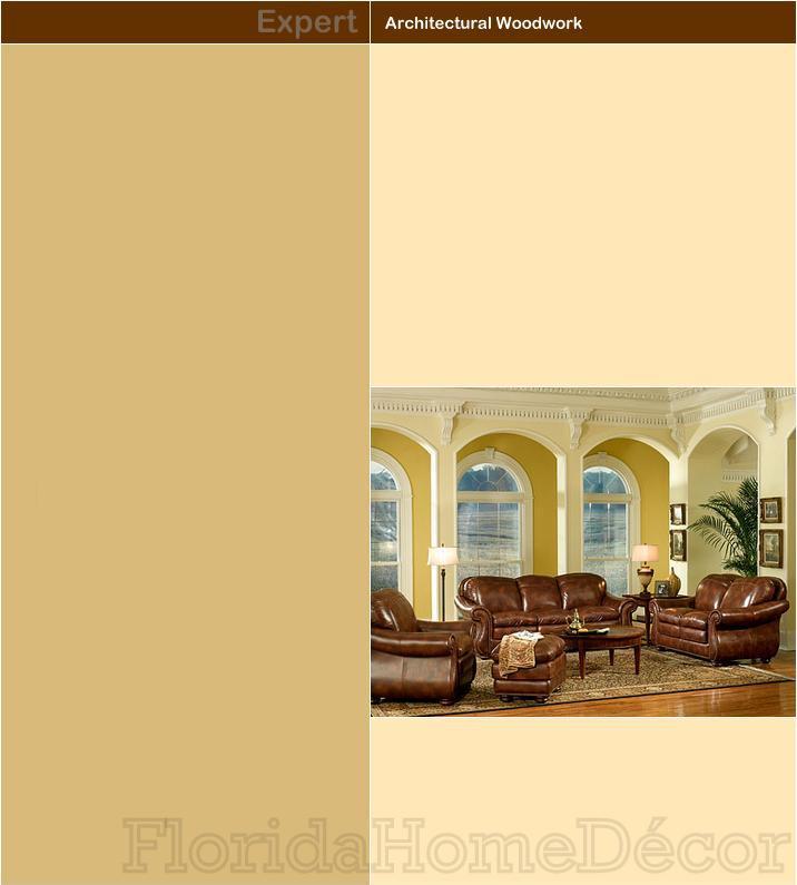 Beau Custom Furniture Tampa | Custom Kitchen Cabinets Tampa